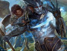 Battlebond's NEW Partner Commanders