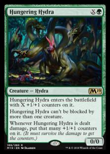 hungeringhydra