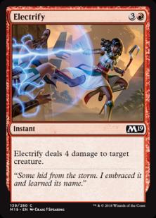 C-Electrify