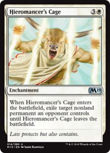 HieromancersCage