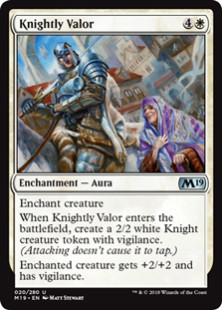 KnightlyValor