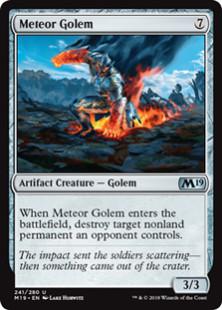 MeteorGolem