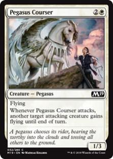 PegasusCourser