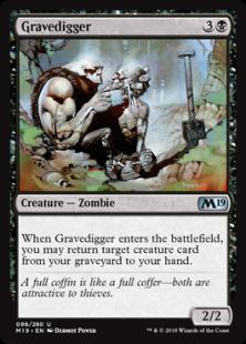 U-Gravedigger