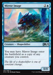U-MirrorImage