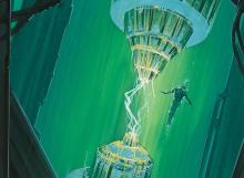 Modern Control: Blue Tron