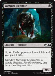 VampireNeonate