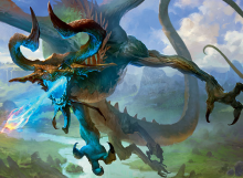 Best of Both Worlds: Grixis Chainwhirler
