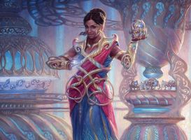 Commander 2018 Breakdown Part 1 – Exquisite Invention