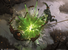 Commander 2018 Breakdown Part 2 – Nature's Vengeance