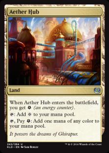 aetherhub