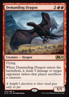 Boros-DemandingDragon