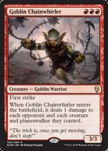 Boros-GoblinChainwhirler