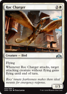GRN2-RocCharger
