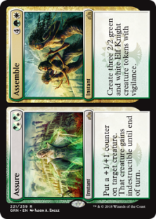 GRN3-AssureAssemble