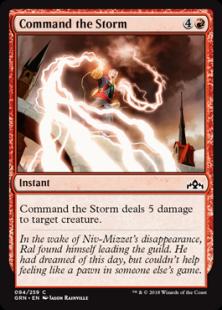 GRN3-CommandTheStorm