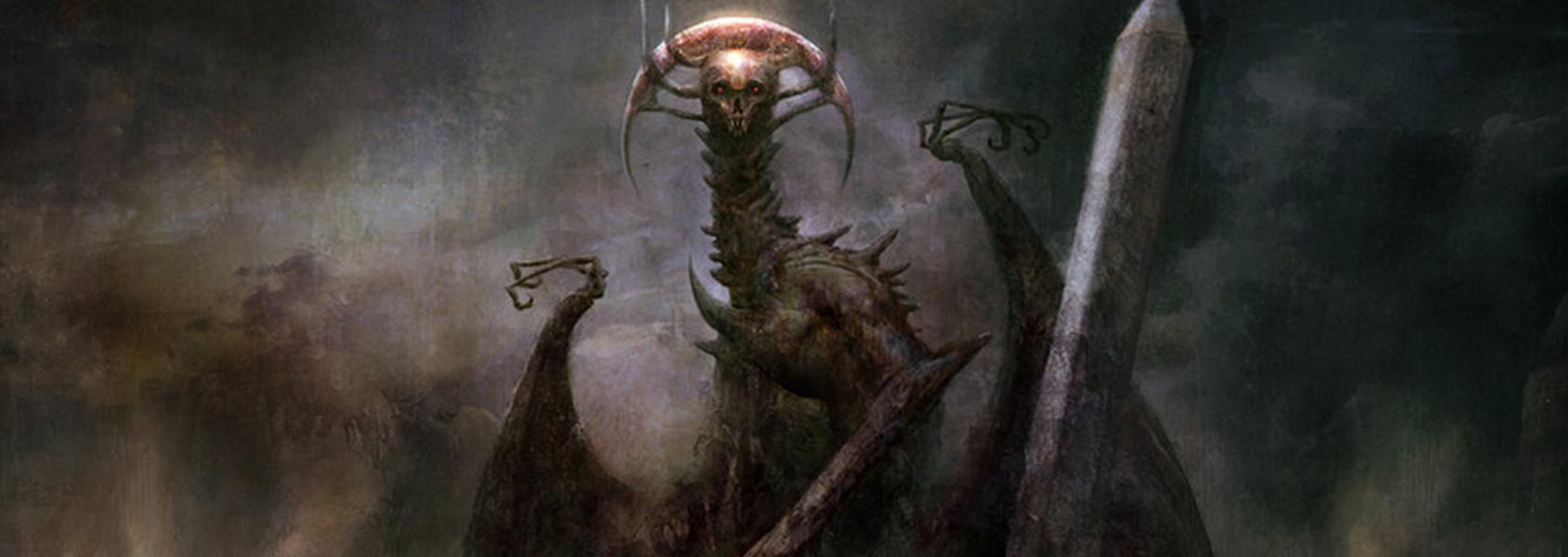 Archfiend of Ifnir