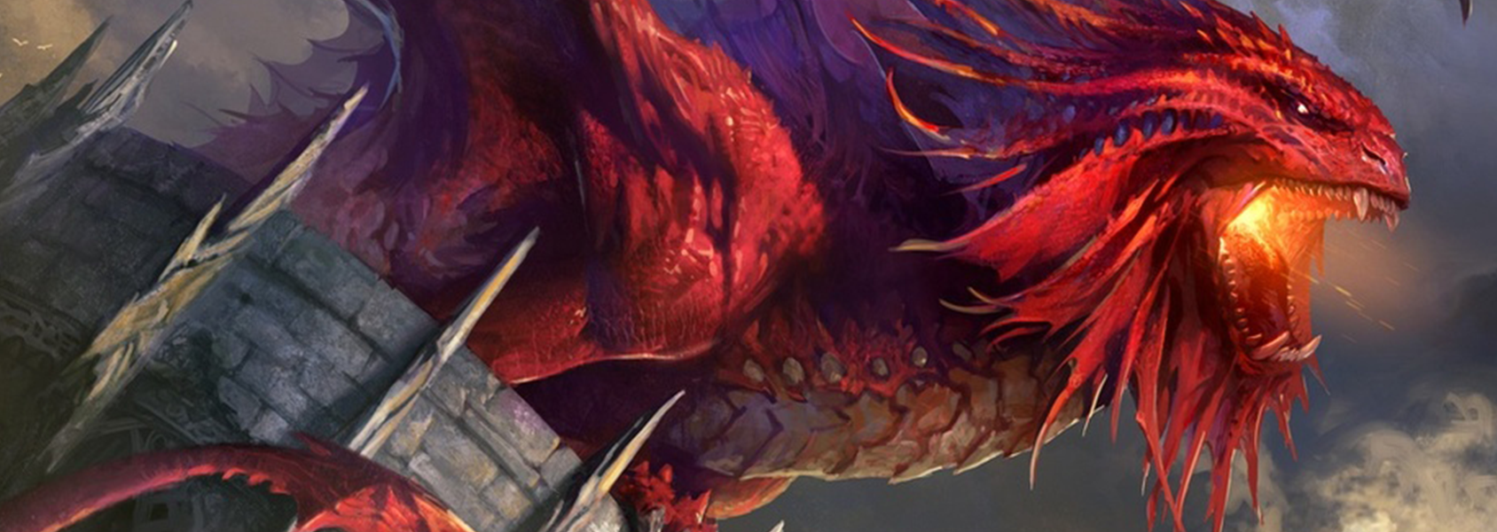 Niv Mizzet the Firemind