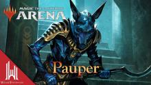 Pauper MTG Arena - Cinott Magic Arena