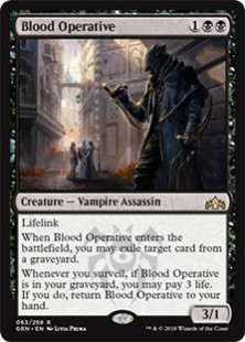 BloodOperative