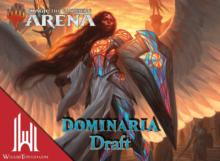 Dominaria Draft Magic Arena - Cinott MTG