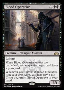 Dimir-BloodOperative