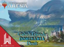 Greedy Gaby Dominaria Draft Magic Arena – Cinott MTG