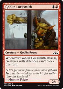 GoblinLocksmith