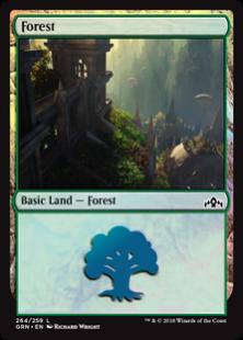 Golgari-Forest