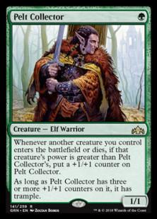 Golgari-PeltCollector