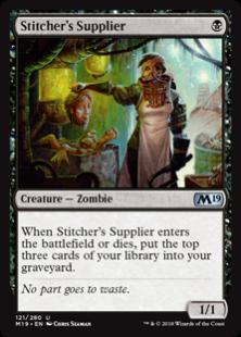 Golgari-StitchersSupplier
