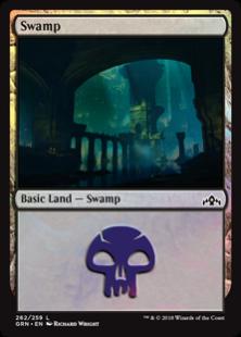 Golgari-Swamp