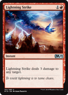 Izzet-LightningStrike
