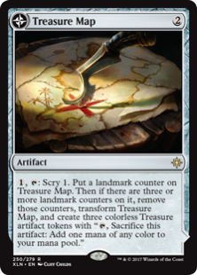 Izzet-TreasureMap