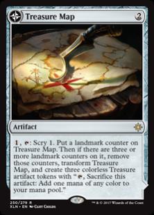 Izzet-TreasureMap