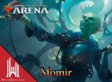 Momir with Planeswalkers - Magic Arena - Cinott MTG