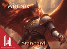 Standard Jeskai Control Magic Arena - Cinott MTG