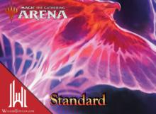 Standard Izzet Phoneix Version 2 Magic Arena - Cinott MTG