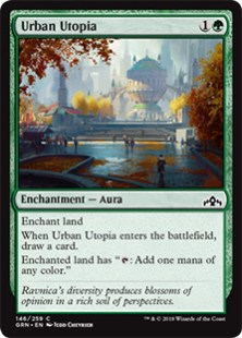 UrbanUtopia