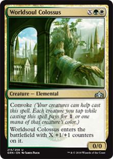 WorldsoulColossus