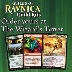Order your Guild Kit singles today!