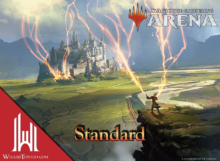 Standard Rakdos Burn Magic Arena - Cinott MTG