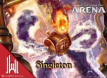 Standard Mono Red Aggro Magic Arena – Cinott MTG