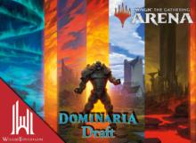 Dominaria Draft #2 Magic Arena - Cinott MTG