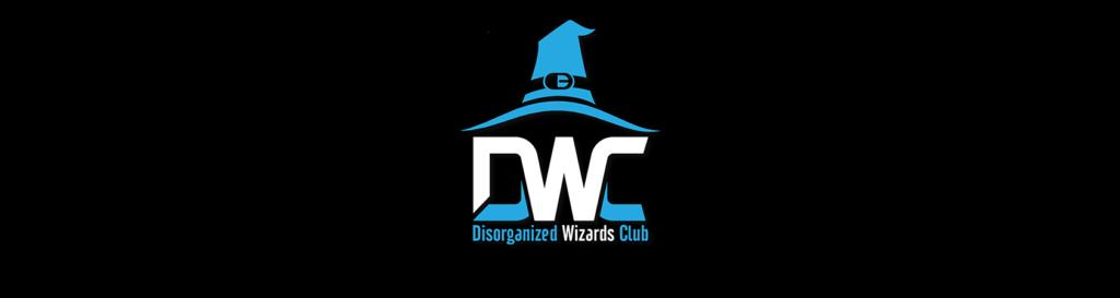 The Disorganized Wizard's Club
