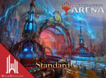 Standard Gates Matter - Magic Arena - Cinott MTG
