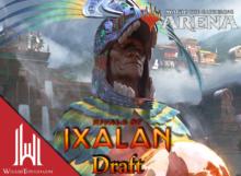 Rivals of Ixalan Draft - Pirates Edition - Magic Arena - Cinott MTG