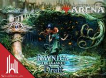 Ravnica Allegiance Traditional Draft - Magic Arena - Cinott MTG
