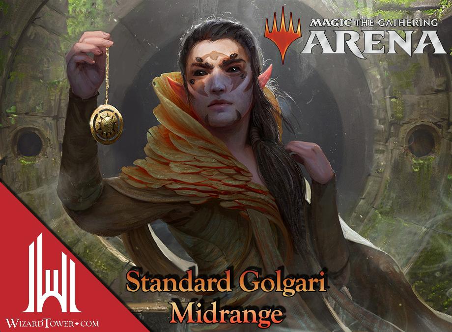 Standard Golgari Midrange