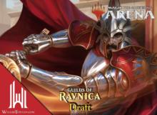 Guilds of Ravnica Draft - Magic Arena - Cinott MTG